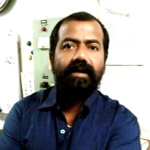 Captain Ayyappan Swaminathan