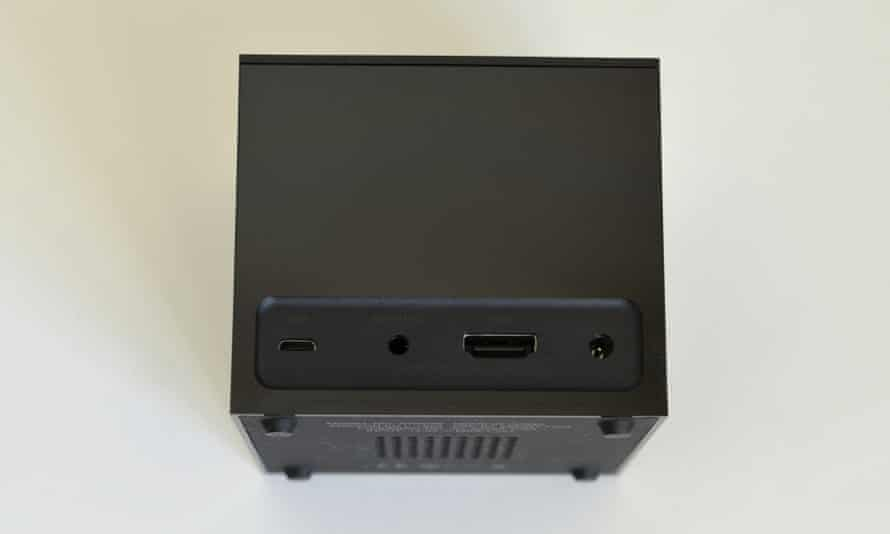 amazon fire tv cube review