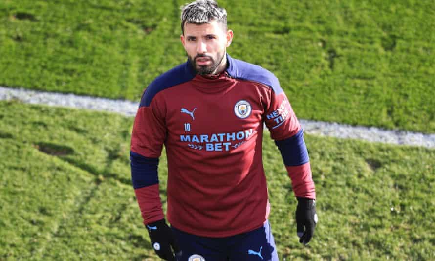 Is Sergio Agüero off to Paris or Barcelona?