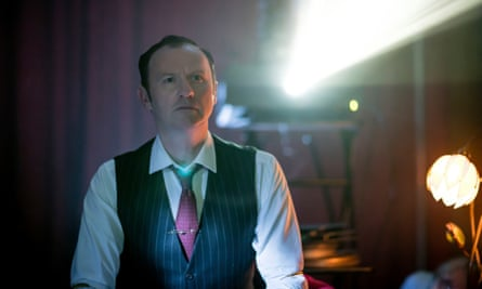 Sherlock plays on his brother's fear of clowns to extract some information about his long-forgotten sister Eurus.