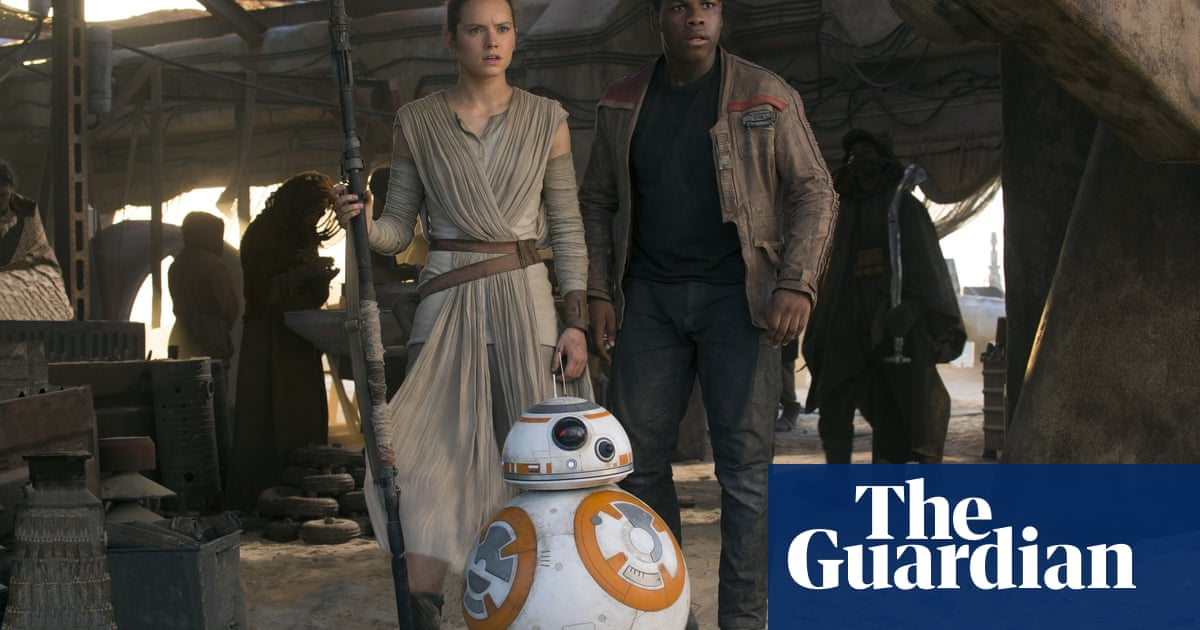 Star Wars passes the Bechdel test – but would the rule's cartoon mascot  watch?