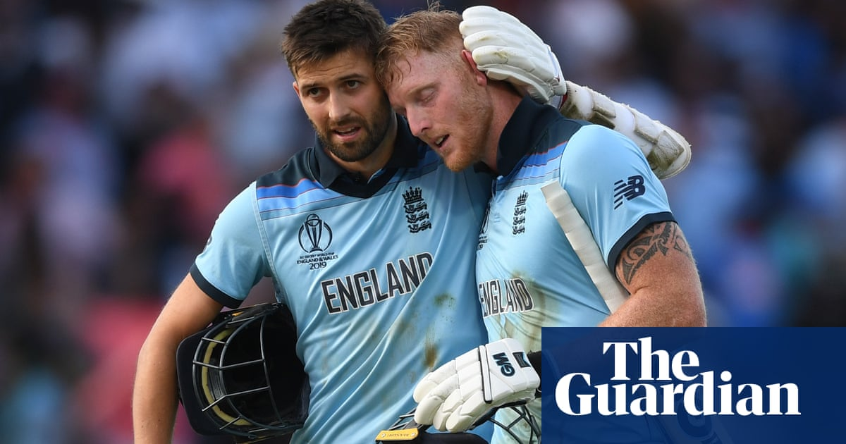 England squad not thinking about possible Stokes return, says Mark Wood