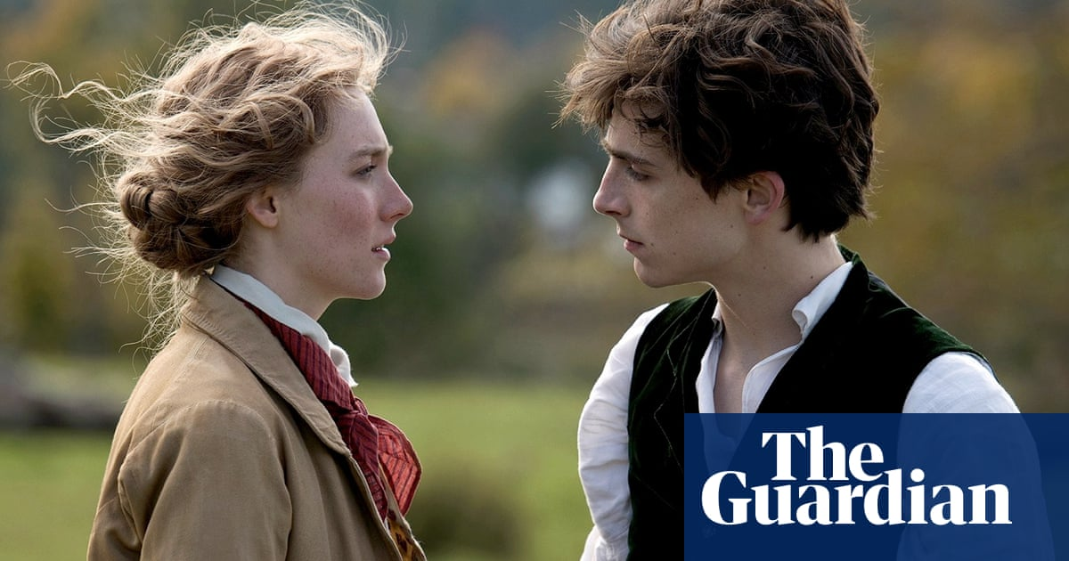 Little Women trailer: first look at Greta Gerwigs starry adaptation