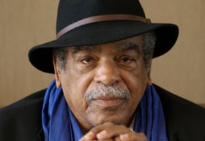 Martinican writer and philosopher Edouard Glissant: 'Speaking French is more important than saying something.'