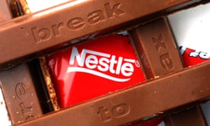 Nestlé, which plans to appeal against the decision, says KitKat's shape deserves to be protected.