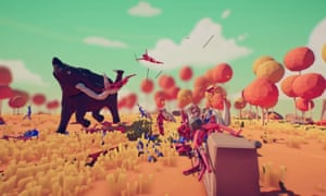 The nine most fascinating new indie games at Gamescom