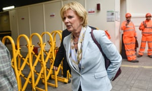 MP Anna Soubry received death threats after being named as one of 15 Brexit 'mutineers' by the Daily Telegraph.