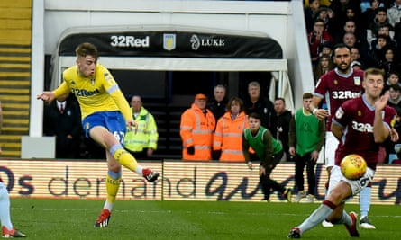 Jack Clarke will be loaned back to Leeds after completing his move to Tottenham this summer.
