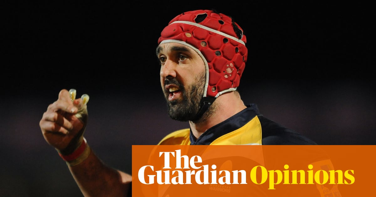 World Rugby isn't doing enough to protect young players from head injuries
