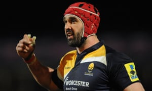 Jonathan Thomas helped Worcester to earn promotion to the Premiership in May but says he was struggling to recover after matches.