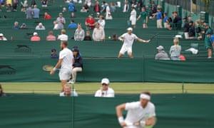 Wimbledon qualifying, Roehampton