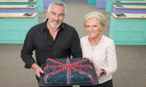Mary Berry won't be joining Paul Hollywood when the show moves to Channel 4.