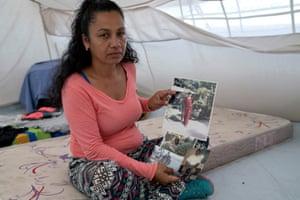 Migrant shelters Venezuelans Boa Vista