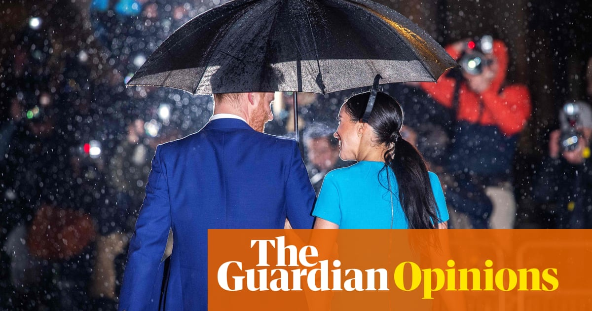 Harry and Meghans mistimed attempt to control the tabloids will backfire | Suzanne Moore
