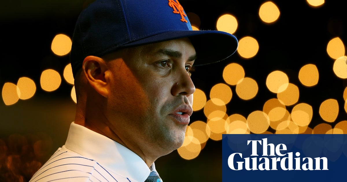 Mets Beltran out before managing a single game in wake of Astros scandal