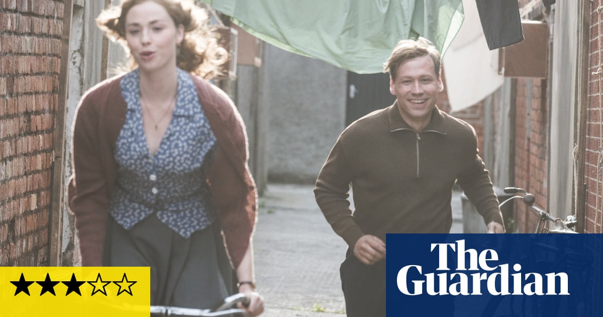 The Keeper review – back-of-the-net tale of the PoW