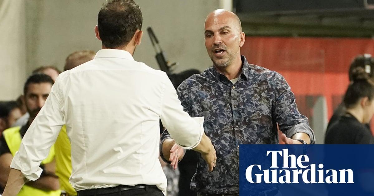 Western Sydney Wanderers sack A-League coach Markus Babbel