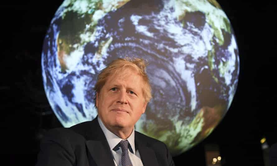 Prominent figures in climate action are concerned about the government's 'uncoordinated' and 'worrisome' actions in the run-up to Cop26.