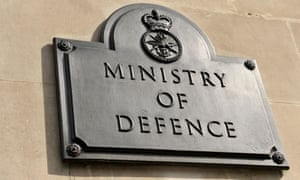 Capita scored a maximum of 10 out 10 for risk in a financial health assessment prepared for the Ministry of Defence.