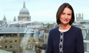 Carolyn Fairbairn, the director general of the CBI, has criticised some of John McDonnell's policy statements.