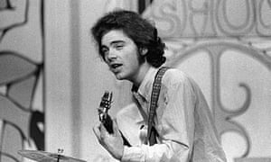 Roky Erickson: the visionary who took a trip to the edge of rock'n ...