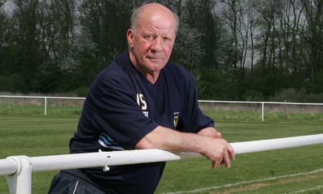 Jim Smith, former Derby, Oxford, QPR and Newcastle manager, dies aged 79