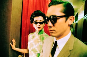 Wing Shya: In the Mood for Love, 2000