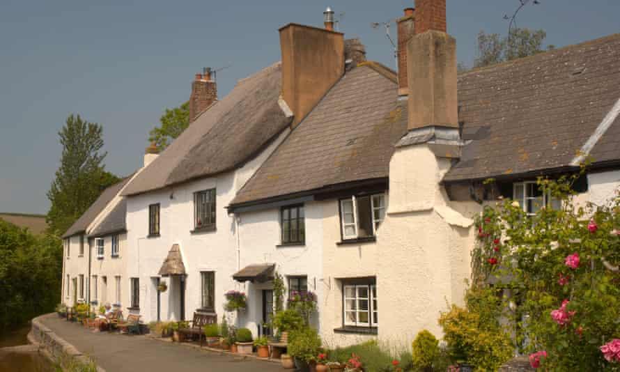 Cottages in Devon