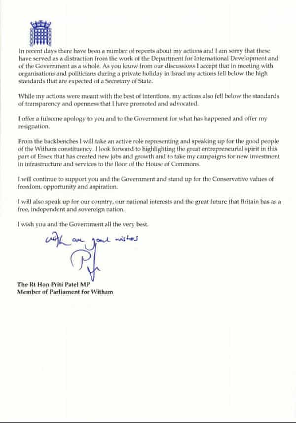 Resignation Letter Not A Good Fit from i.guim.co.uk