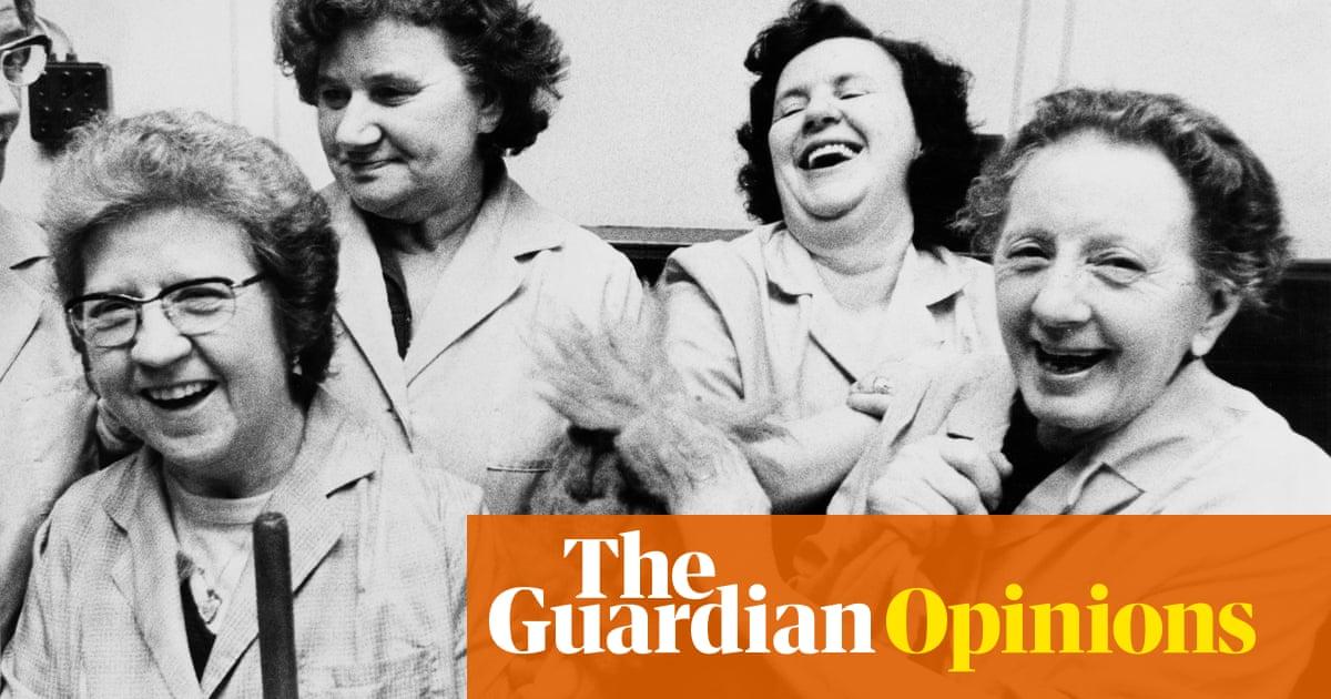We can stop to take pride on International Women's Day – but only for a moment | Polly Toynbee