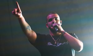 Drake leads SXSW hip-hop acts as surf rock's finest continue