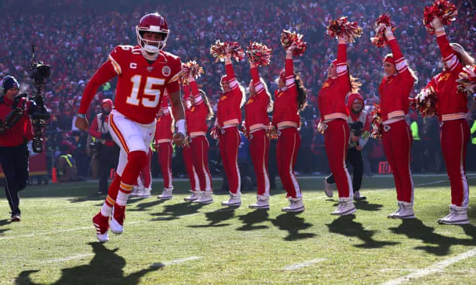 Patrick Mahomes and the Kansas City Chiefs start their campaign against the Houston Texans on Thursday night