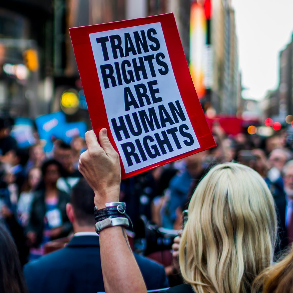 Trans women are victims of misogyny, too – and all feminists must recognize  this | Robin Dembroff | Opinion | The Guardian