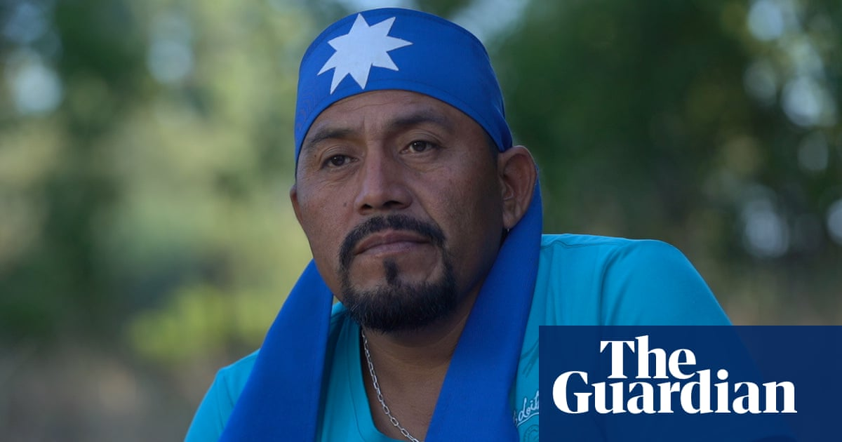 Fears for Chilean indigenous leader's safety after police shooting