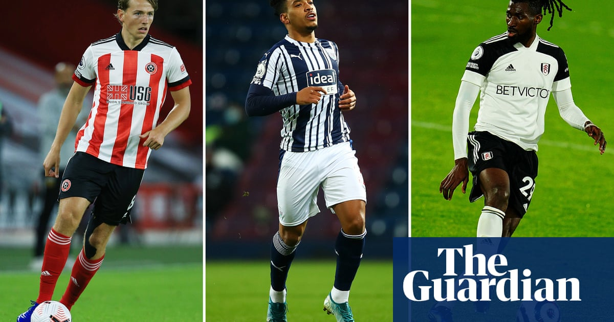 The relegated players who should be signed up by Premier League clubs