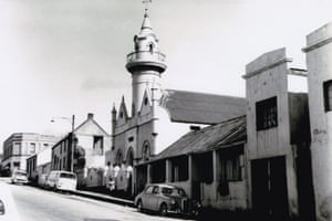 The Rudolph Street mosque, Port Elizabeth (1970)