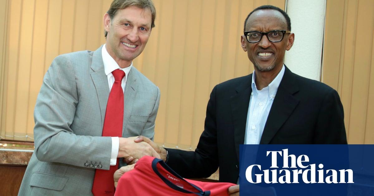 rwanda dating culture