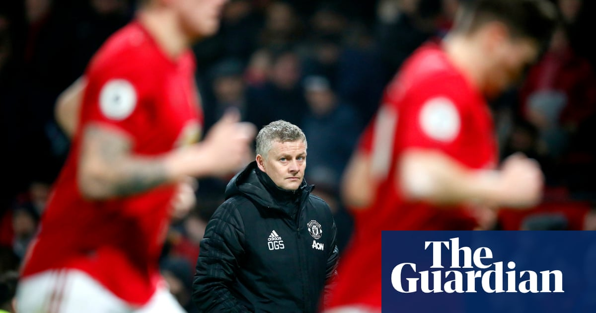 Manchester United standing by Ole Gunnar Solskjær after Burnley defeat