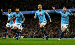 will anyone prevent manchester city from retaining their title
