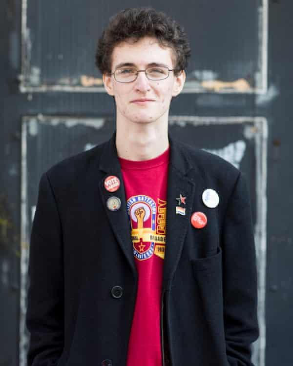 Connor Hodgson-Brunniche