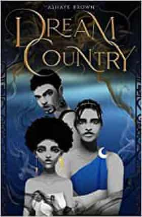 Dream Country by