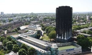 The Grenfell Tower fire has placed council housing back at the top of the political agenda.