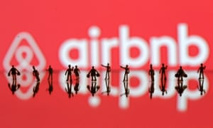Airbnb's data shows that Airbnb helps the middle class  But