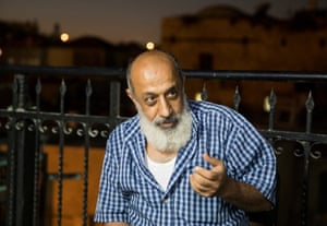 Abu Yehia: 'I ended up in jail for five years – and there I realised my life was being wasted'