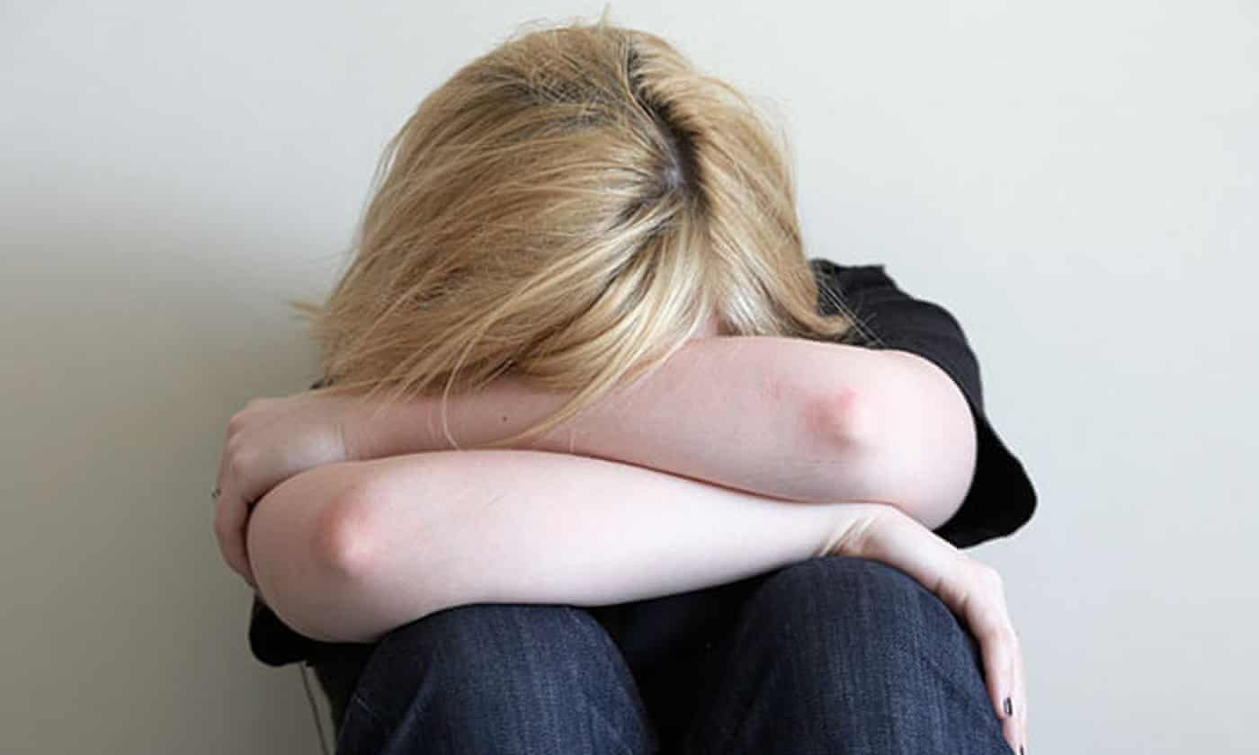 One in six Australian women experience abuse before they are 15, data shows