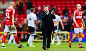 Lee Johnson believes Bristol City's new training complex, currently under construction, will smooth the pathway from the academy to the first team.