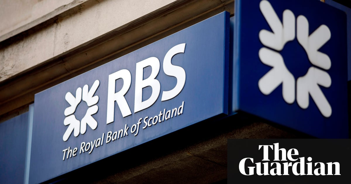 RBS to pay New York $500m for deceptions ahead of 2008 crash ...