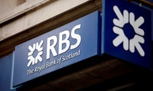 RBS has set aside $4.4bn for claims relating to its activities in the run up to the financial crisis.