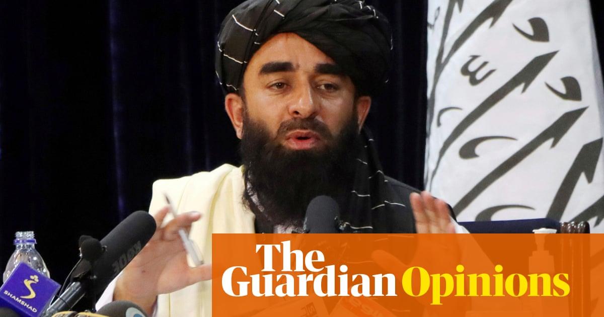 How social media helped the tech-savvy Taliban retake Afghanistan | Weeda Mehran