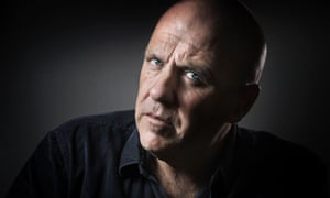 Richard Flanagan: 'I'm tempted by everything unwise.'